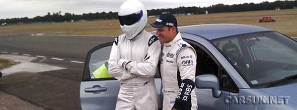The Rubens Barrichello Top Gear