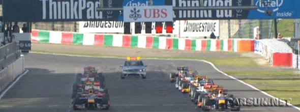 Japanese Grand Prix 2010