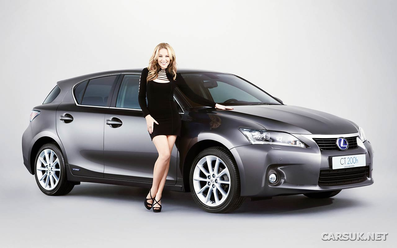 Lexus ct200h submited images