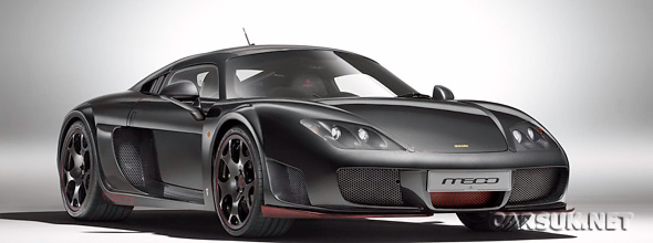 The Noble M600 2011