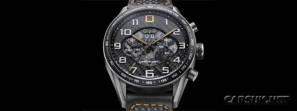 Tag Heuer MP4-12C Chronograph