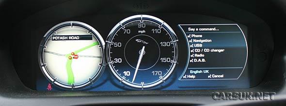 Jaguar XJ Long Term review & 2011 Software