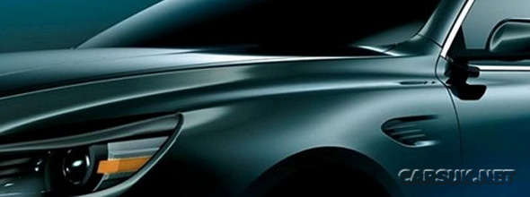 De Tomaso SLC SUV Concept
