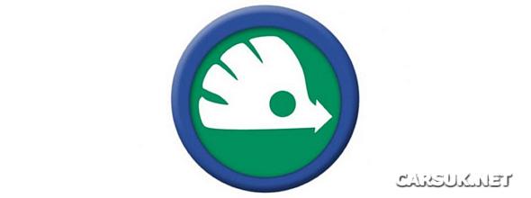 New Skoda Logo. New Skoda Logo amp; New Skoda