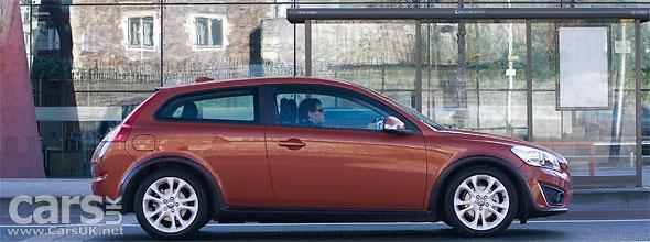 Volvo C30 ES 2.0 Price Cut