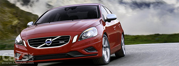Volvo V60 R-Design gets more power in the US