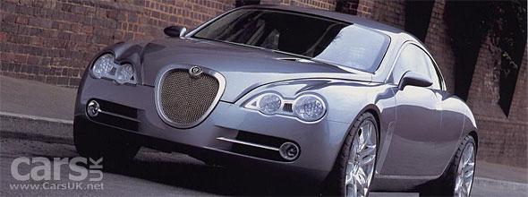 No new Small Jaguar until 2016