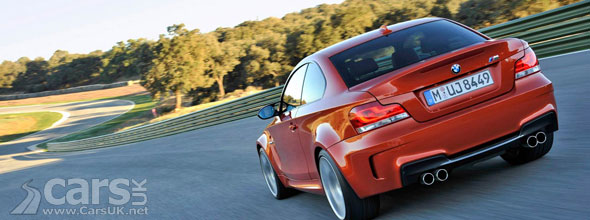 BMW M Coupe To Return In As BMW M - 2014 bmw m1 price