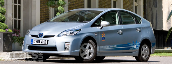 will the toyota prius plug in cost much the same as a normal prius. Black Bedroom Furniture Sets. Home Design Ideas
