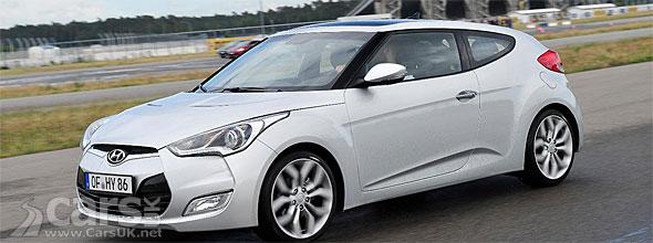 Hyundai Genesis Brand