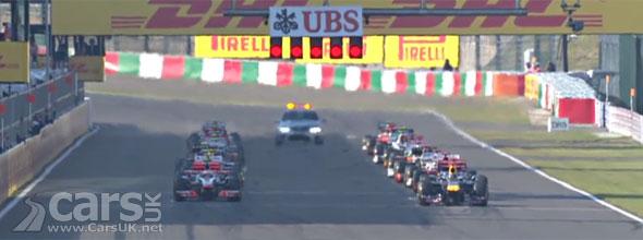 Japanese Grand Prix 2011