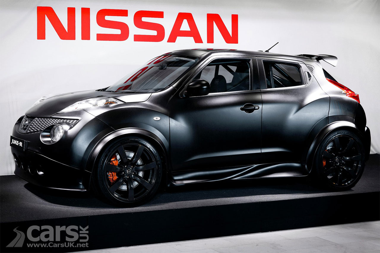 nissan juke gtr 2017. Black Bedroom Furniture Sets. Home Design Ideas