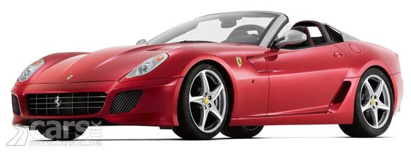 Ferrari VIP Owners Club