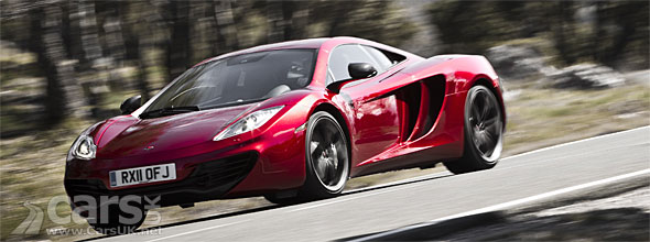 mclaren mp4 12c is almost 39 eco 39 in america. Black Bedroom Furniture Sets. Home Design Ideas