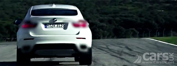 BMW X6 M50d Performance Economy