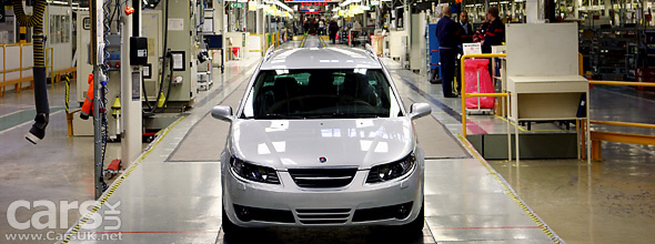 India's Mahindra in the hunt for Saab?