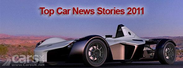 Car News 2011