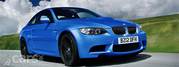 bmw m3 limited edition 500 price from 55 690 cars uk. Black Bedroom Furniture Sets. Home Design Ideas