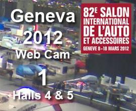 Geneva 2012 Web Cam 1