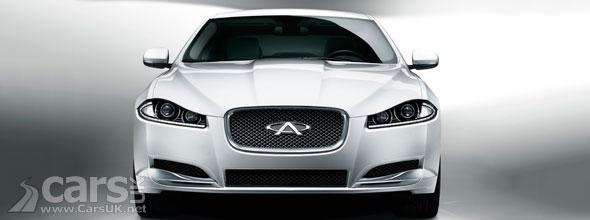 jaguar land rover chery automobile jv in china confirmed cars uk. Black Bedroom Furniture Sets. Home Design Ideas