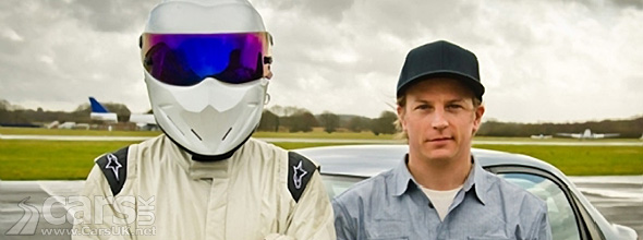 Top Gear Series 18 Episode 7