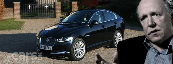 Jaguar Supermini Callum