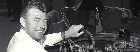 Carroll Shelby