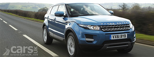 JLR Spend £1 billion UK suppliers