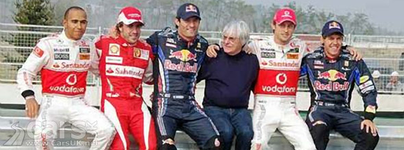 Just how much do F1 drivers earn? | Cars UK