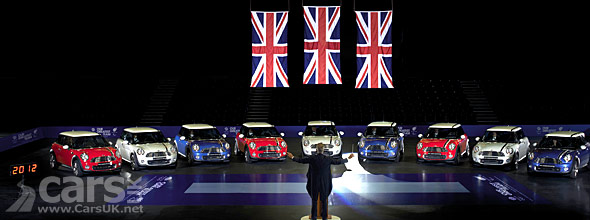 MINI & London Philharmonic Orchestra