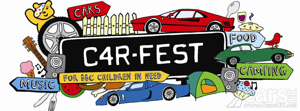 Carfest North & CarFest South