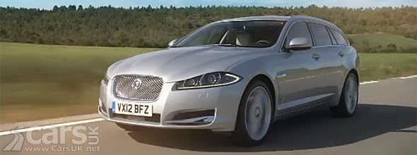 Photo fo Jaguar XF Sportbrake