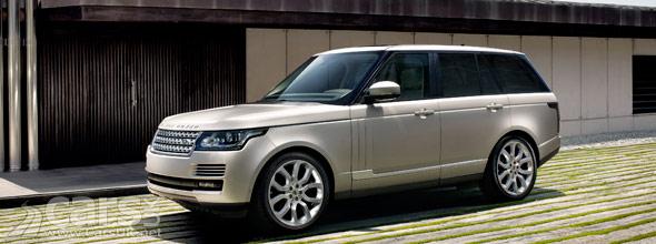 Photo of 2013 Range Rover