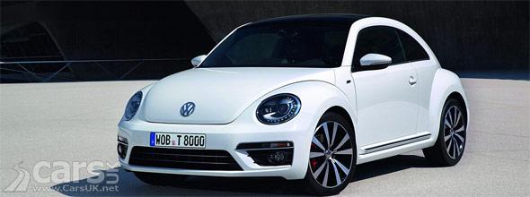 2013 vw beetle r line package cars uk. Black Bedroom Furniture Sets. Home Design Ideas