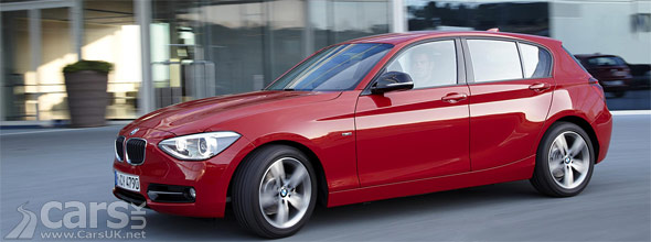 Photo of BMW 114d