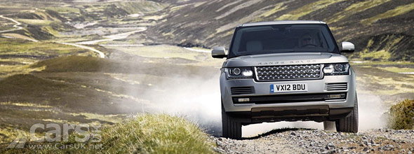 Photo of 2013 Range Rover