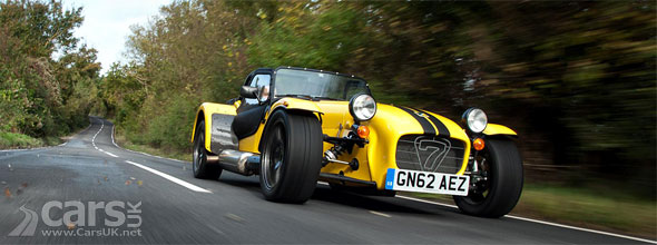 Photo of Caterham Supersport R