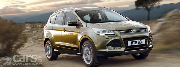 Photo of 2013 Ford Kuga