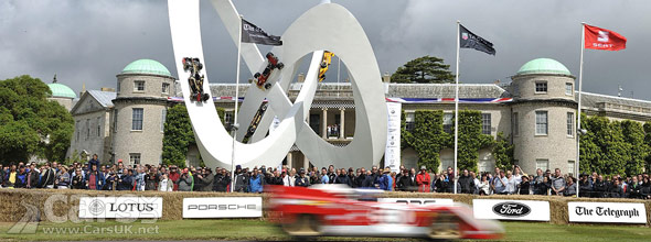 festival of speed goodwood dates 2013 The earl of march announced dates for the 2013 goodwood festival of speed and goodwood revival, the most significant historic motoring events in europe.