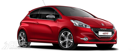 Related to 2013 Peugeot 208 GTi: Price, Features And Specs For