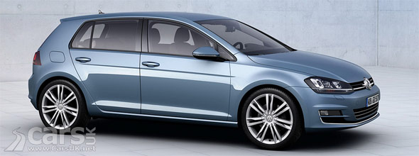 Photo 2013 VW Golf