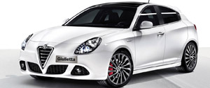 Alfa Romeo on Cars UK