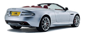 Aston Martin on Cars UK