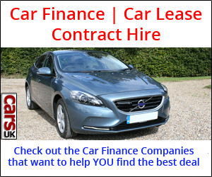 Cars UK Finance