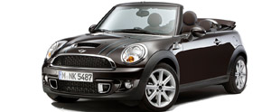 MINI on Cars UK