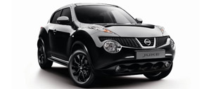 Nissan on Cars UK