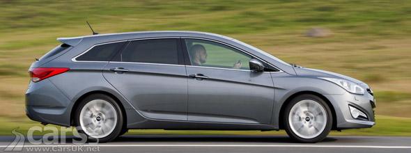 Hyundai i40 Premium SE picture