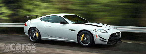 Photo Jaguar XKR-S GT