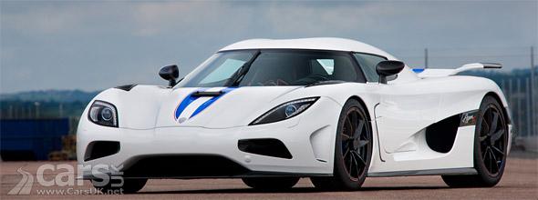 Picture Koenigsegg Agera R