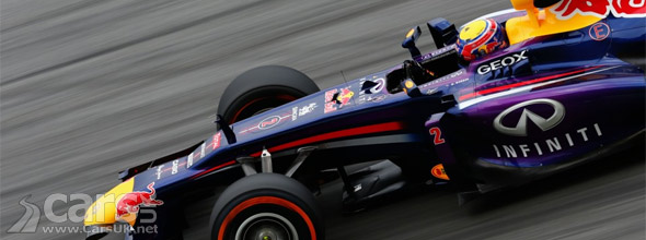 Photo Malaysian Grand Prix Qualifying 2013